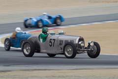 Bugatti Type 57 S Torpedo Competition 57222a