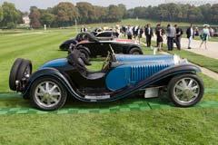 Bugatti Type 55 Roadster 55211