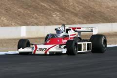 McLaren M23 Cosworth M23-14