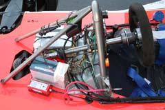 McLaren M23 Cosworth M23-12