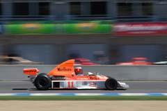 McLaren M23 Cosworth M23-9