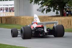 McLaren M23 Cosworth M23-5