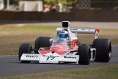 McLaren M23 Cosworth M23-4