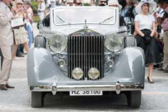 Rolls-Royce Phantom III Voll & Ruhrbeck Cabriolet