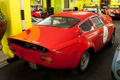 Abarth Simca 2000 GT 136.0056