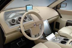 Volvo ACC