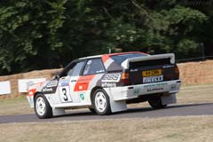 Audi Quattro A2 Group B ASUK0052