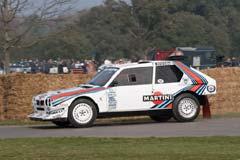 Lancia Delta S4 Group B 214