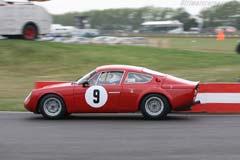 Abarth Simca 2000 GT 136.0054