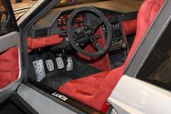 Lancia Delta S4 Stradale 131