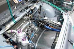 Renault Laguna ST WTCE 99-04