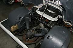 Porsche 907K 907-022