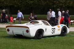 Porsche 907K 907-021