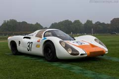Porsche 907K