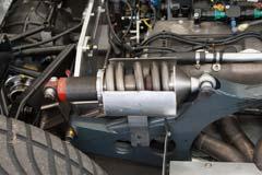 Sauber Mercedes C9 88.C9.04