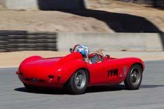 Maserati 300S 3061