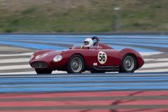 Maserati 300S 3060