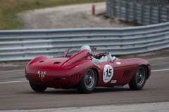 Maserati 300S 3054