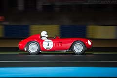 Maserati 300S 3053