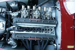 Maserati 300S 3069