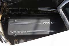 McLaren F1 031