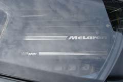 McLaren F1 020