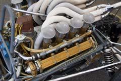 Brabham BT24 Repco BT24-2