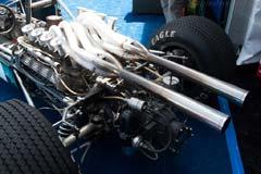 Brabham BT24 Repco BT24-1