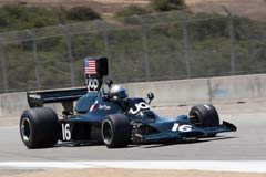 Shadow DN3 Cosworth DN3-5A