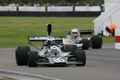 Shadow DN3 Cosworth DN3-3A