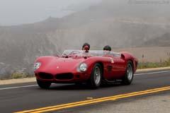 Ferrari 250 TRI61 0792TR