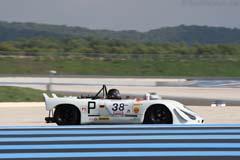 Porsche 908/02 Spyder 908/02-018