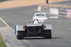 Porsche 908/02 Spyder 908/02-015
