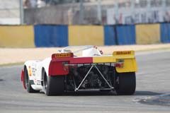 Porsche 908/02 Spyder 908/02-009
