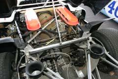 Porsche 908/02 Spyder 908/02-006