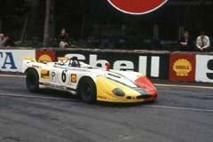 Porsche 908/02 Spyder 908/02-005