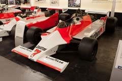 McLaren M29 Cosworth M29-5