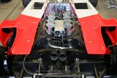 McLaren M29 Cosworth M29-4