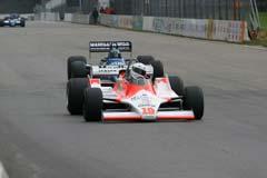 McLaren M29 Cosworth M29-1