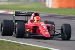 Ferrari 641 F1 120