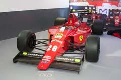 Ferrari 640 F1 110