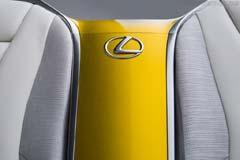 Lexus LF-C2