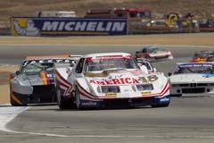 Chevrolet Greenwood IMSA Corvette CC012