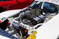 Chevrolet Greenwood IMSA Corvette CC001