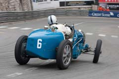 Bugatti Type 51 Grand Prix 51154