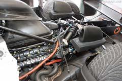 Peugeot 905 Evo 1 Bis EV16