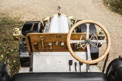 Mercedes 35 hp Roi des Belges Tourer 371