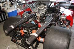 Lola T160 Chevrolet SL160/12