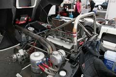 Lola T160 Chevrolet