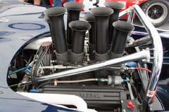 Lola T160 Chevrolet SL160/4